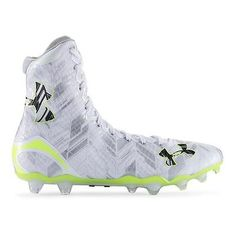 49e13771d13 Under Armour Highlight Lacrosse Cleats High Top Cleats