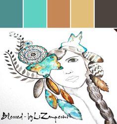 ❤ =^..^= ❤  http://lizamperini.blogspot.com.es Designed By Li Zamperini Dias via Stylyze
