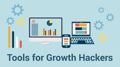 Free growth hacking tools for small businesses. Growth hacking is the combination of product design, marketing, and data to drive customer growth. Growth Hacking, Free Market, Growth Mindset, Need To Know, Digital Marketing, Email Marketing, Tools, Learning, Business