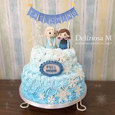 Stella Lou Rainbow Cake I love DISNEY Pinterest Rainbow cakes