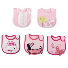 Product Description Material: cotton, comfortable Soft material is very kind to your baby's skin. Multi-patterns are so cute. An indispensable product for your baby. Fit for most babies.
