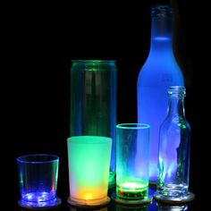 Buy High Quality LED Bottle Sticker With Plastic Shell from China and get cheaper LED Bottle Sticker With Plastic Shell price from Great Favonian Company.