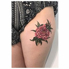 Lil peony for the lovely Lucy ❤️