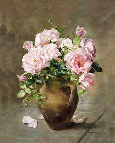 Anne Cotterill (British, 1933-2010)
