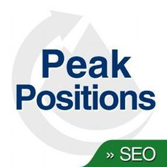 Peak Positions coders and technical engineers exercise the highest level of attention to detail with hand coded on-page optimization ranging from header selection and qualified links to keywords and a plethora of tags. You can rest assured that Peak Positions never cuts corners or outsources, delivering Google compliant code on every page giving your company competitive advantages and higher keyword rankings.