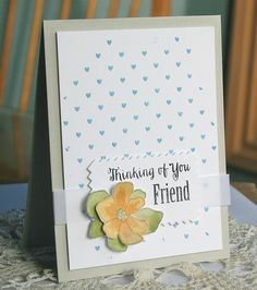Created by Rosemary D using Simon Says Stamp Exclusives.