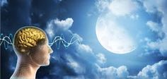 Role of the Moon for Progeny.