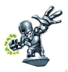 VE3D Image for Marvel Super Hero Squad (PC) - Character Render