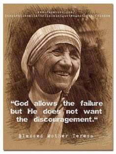 Blessed Mother Teresa