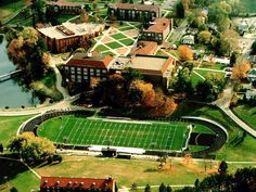 Muskingum University My alma mater. Graduated in 1999. Married my college sweetheart.
