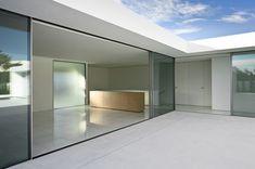 Atrium House,© Fernando Alda