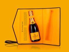 Champagne Veuve Clicquot Clutch 750ml – Le Petit Sommelier Brasil