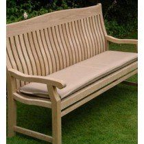 5 Foot Bench Cushion - Storage benches give you the right solution to your storage woes. These practical items of furnitur Bench Cushions, Outdoor Cushions, Outdoor Chairs, Outdoor Decor, Small Courtyard Gardens, Small Courtyards, Swing Seat, Porch Swing, Small Backyard Design