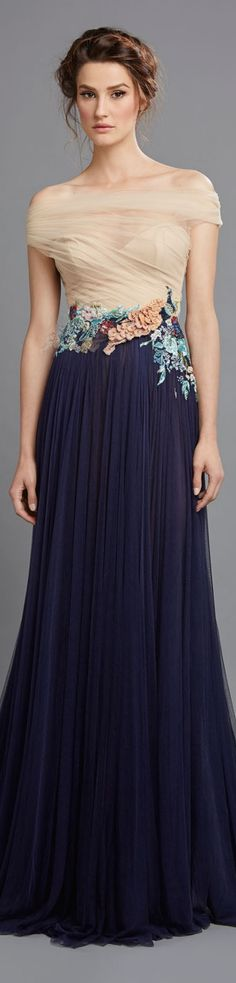 Hamda Al Fahim 2015 jαɢlαdy Lovely Dresses, Beautiful Gowns, Elegant Dresses, Beautiful Outfits, Evening Dresses, Prom Dresses, Formal Dresses, Mode Inspiration, Mode Style