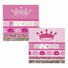Servetten prinses