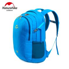 47.29$  Watch now - http://aidhs.worlditems.win/all/product.php?id=32676145425 - Naturehike Unisex Waterproof Nylon 35L Ultralight Portable Computer Bag Outdoor Sports Mountaineering Backpack Climbing Bags