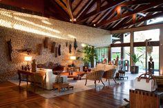 Nannai Resort & Spa, Conference Room, Dining Table, Villas, Brazil, Destinations, Hotels, Furniture, Home Decor