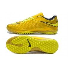 new style 8a0ae 7f592 neymar Discount Nike Hypervenom Phelon TF gold Boots zapatos de fútbol  baratos Futbol, Nike Fútbol