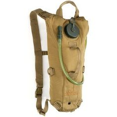 Rapid Hydration Pack, Coyote