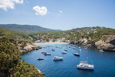 Guide to Ibiza's 50 Beaches