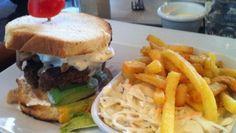 Test – Razowski Burger