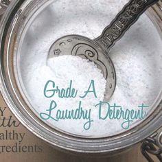 BrenDid Grade A Laundry Detergent
