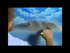 The Joy of Painting S14E13 Natural Wonder - YouTube