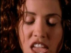 """Sheryl Crow Performing  """"All I Wanna Do""""  (Official Music Video '94)"""