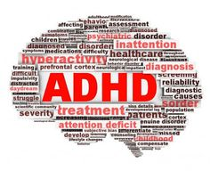 Kriteria Diagnosa Attention-Deficit/Hyperactivity Disorder (ADHD) - Pasien Sehat