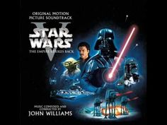 Star Wars Episode V Soundtrack - Imperial Starfleet Deployed/City in the...