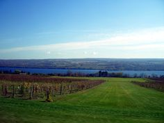 Seneca Lake New York by HeliumPopsiclez on DeviantArt