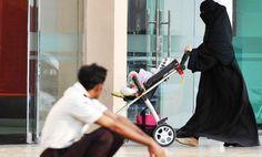 Ni chilenas ni marroquíes: las esposas sauditas no quieren empleadas domésticas atractivas   El Viralero - Yahoo Noticias