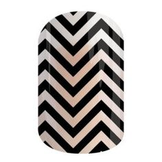 Black Chevron | Jamberry  another of my favorite because you can layer this one over any color!!!  #GGG   check out our retiring designs. only available through FEBRUARY!!!   HURRY UP AND get yours before they are GONE FOREVER!!   https://yentastic4h.jamberry.com/us/en/shop/shop/for/nail-wraps?collection=collection%3A%2F%2F1090#.VrUR2sfNmZM