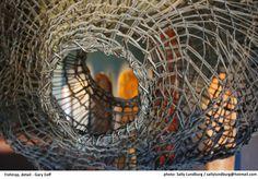 Fish Trap , Gary Eoff