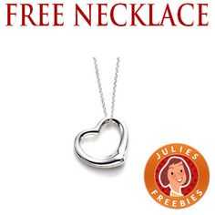 free-heart-pendant-necklace