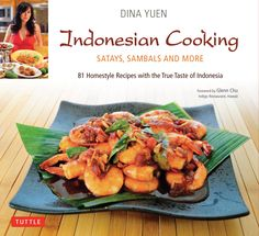 journey indonesias spices jakarta vine style