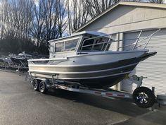 2020 Duckworth 24' Offshore - 3 Rivers Marine