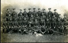 1.209th (Norfolk) Field Company, Royal Engineers, of the 34th Division