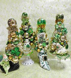 Hey, I found this really awesome Etsy listing at https://www.etsy.com/listing/227124112/sold-custom-orders-welcome-st-patricks