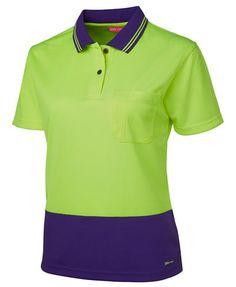Buy Women's Day Polo (Each) online from NZ Safety Blackwoods – New Zealand's leading provider of safety and industrial supplies. Ladies Day, Safety, Polo Shirt, Polo Ralph Lauren, Mens Tops, Shirts, Stuff To Buy, Fashion, Security Guard