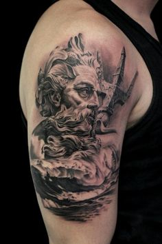 Jhon Gutti - Poseidon