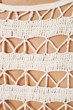 Crochetemoda: Junho 2013