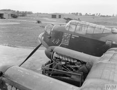 Air Force Bomber, Air Force Aircraft, Ww2 Aircraft, Military Aircraft, Lancaster Bomber, Aircraft Maintenance, Ww2 Planes, Prisoners Of War, Vintage Airplanes