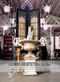 81 best reuse salvage shops images on pinterest architectural