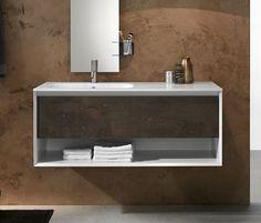 Collezioni Stocco per il bagno: scopri la qualità degli elementi in hpl!
