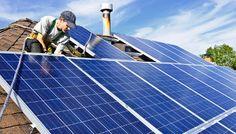W naszej firmie Tecal zapewniamy klientom kompleksowe rozwiązania w ramach instalacji fotowoltaicznych.