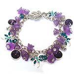 Beading & Jewellery Making Tutorials - Bracelets