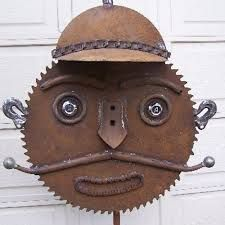 https://www.google.com/search?q=scrap metal art