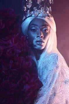 Chantelle Winnie by Irvin Rivera