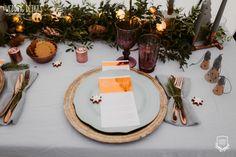 Industrial Winter Wedding / Nuntă industrială de iarnă - Sedință foto inspirațională - PAPIRA Copper Decor, Wedding Menu, Industrial Wedding, Wedding Photoshoot, Event Design, Wedding Details, Real Weddings, Table Settings, Stationery